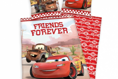 cars-bettwaesche-forever-friends