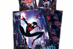 Spiderman-Into-the-Spiderverse-Miles-Morales-BW